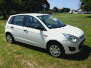2015 Ford Figo 1.4 Ambiente For Sale In Durban