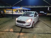 2020 Ford Figo 1.5 Ambiente For Sale In Potchefstroom