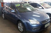 Used Ford Focus 2.0 Trend Auto Gauteng