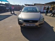 Used Ford Focus 2.0 Si Auto Gauteng