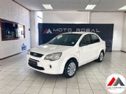 2010 Ford Ikon 1.6 Trend For Sale In Vanderbijlpark