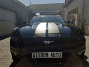 Used Ford Mustang 2.3T Convertible Auto Gauteng