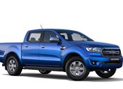 2021 Ford Ranger 2.0 Turbo Double Cab Hi-Rider XLT Auto For Sale In Annlin