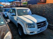 Used Ford Ranger 3.0 TDCi XLE 4x4 Double Cab Gauteng
