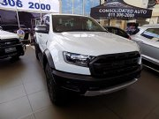 Used Ford Ranger 2.0BiT Raptor Double Cab 4x4 Auto Gauteng