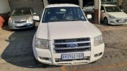 Used Ford Ranger 2.2 Double Cab 4x4 XL Gauteng