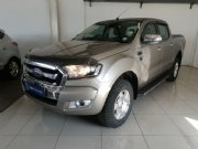 Used Ford Ranger 3.2 Hi-Rider XLT Double Cab Auto Gauteng