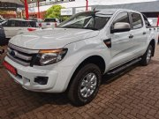 Used Ford Ranger 2.2 TDCi XLS 4X4 Double Cab Gauteng