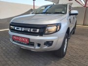 Used Ford Ranger 2.2 TDCi Double Cab Hi-Rider XLS Gauteng