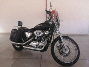 2010 Harley Davidson 1200 Sportster For Sale In Centurion