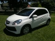 2012 Honda Brio 1.2 Comfort Auto For Sale In Pietermaritzburg