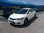 Used Honda Civic 1.8 LXi Gauteng