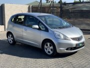 2009 Honda Jazz 1.5i EX Auto For Sale In Boksburg