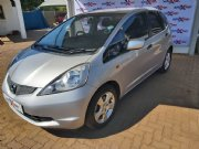 2011 Honda Jazz 1.4i LX For Sale In Centurion