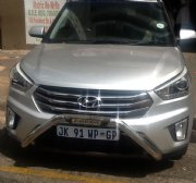 Used Hyundai Creta 1.6 Executive Auto Gauteng