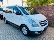 2016 Hyundai H-1 2.5CRDi Wagon GLS For Sale In Pretoria
