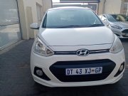 Used Hyundai i10 Grand 1.25 Fluid Gauteng