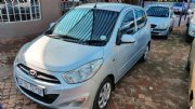 2012 Hyundai i10 1.1 GLS For Sale In Pretoria North