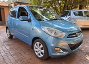 2014 Hyundai I10 1.2 Motion  For Sale In Johannesburg