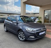 2015 Hyundai i20 1.4 Fluid For Sale In Joburg South