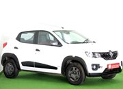 Used Renault Kwid 1.0 Dynamique Western Cape