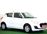 Used Suzuki Swift 1.2 GA Hatch Western Cape