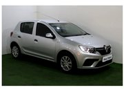 2019 Renault Sandero Stepway 66kW Turbo Expression For Sale In Joburg South