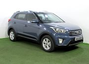 2017 Hyundai Creta 1.6CRDi Executive Auto For Sale In Joburg South