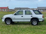Used Isuzu Frontier 280DT 4x2 LE Eastern Cape