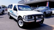 Used Isuzu KB250D LWB Single Cab Western Cape