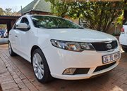 2010 Kia Cerato 1.6 For Sale In Johannesburg
