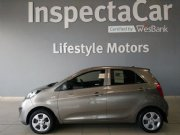 2014 Kia Picanto 1.2 EX For Sale In Centurion