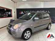 2010 Kia Picanto 1.1 LX For Sale In Vanderbijlpark