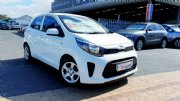 2017 Kia Picanto 1.2 Street For Sale In Cape Town