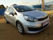 2017 Kia Rio 1.4 Sedan  For Sale In Joburg East