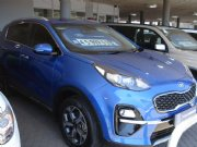 2019 Kia Sportage 2.0CRDi EX Auto For Sale In Annlin