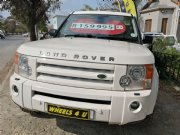 Used Land Rover Discovery 3 TdV6 HSE Auto Western Cape