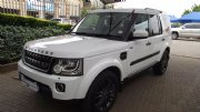 2016 Land Rover Discovery SDV6 Graphite For Sale In Pretoria