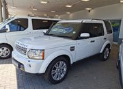 2010 Land Rover Discovery 4 3.0 SD/TD V6 HSE For Sale In Annlin