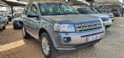 Used Land Rover Freelander II 2.2 SD4 SE Auto Gauteng