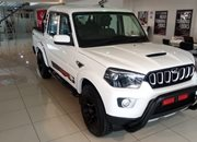 2021 Mahindra Pik Up 2.2CRDe Double Cab S6 Karoo For Sale In Joburg North