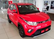2021 Mahindra KUV100 1.2 D75 K8 For Sale In Joburg North