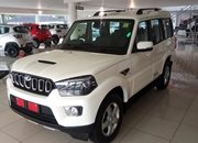 2021 Mahindra Scorpio 2.2 CRDe S11 For Sale In Joburg North