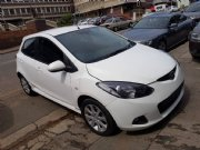 Used Mazda 1.5 Dynamic Gauteng
