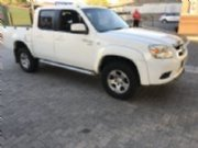 Used Mazda BT-50 Drifter 3.0CRDi SLE 4x4 Double Cab Western Cape
