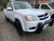 2011 Mazda BT-50 2.2 TDi SLX F-CAB P-U S-C For Sale In Pietermaritzburg