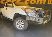 2013 Mazda BT-50 3.2 FreeStyle Cab SLE Auto For Sale In Gezina