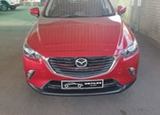 2017 Mazda CX-3 2.0 Dynamic For Sale In Gezina