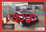 Used Mercedes-Benz C350 BE Coupe Auto Gauteng