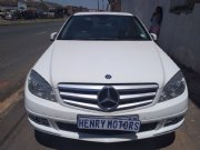 Used Mercedes-Benz C180 CGi BE Avantgarde Auto Gauteng